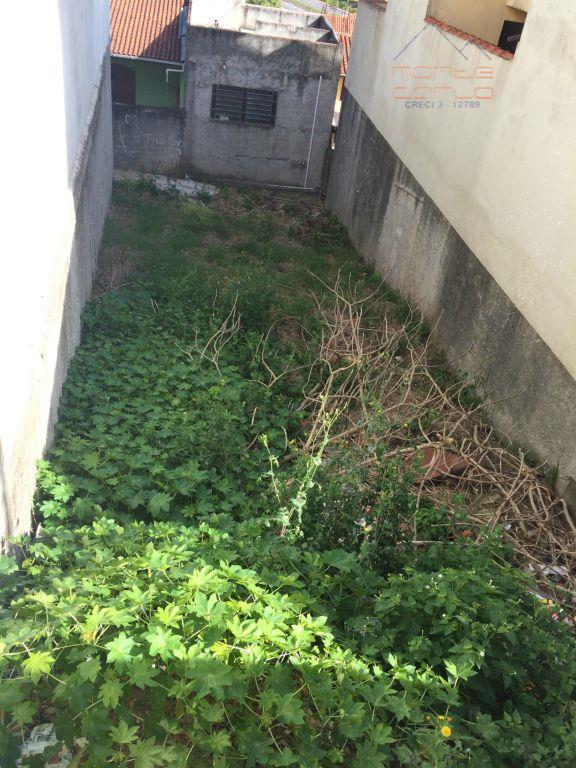 Terreno residencial à venda, Nova Petrópolis, São Bernardo do Campo - TE0006.