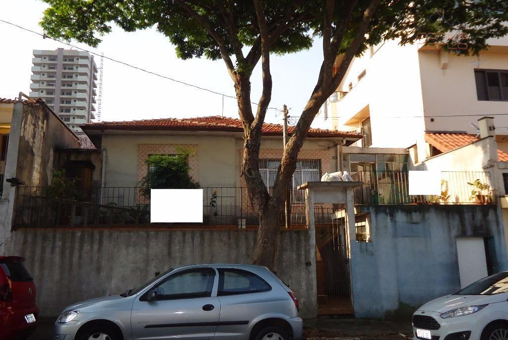Terreno  residencial à venda, Vila Marlene, São Bernardo do Campo.