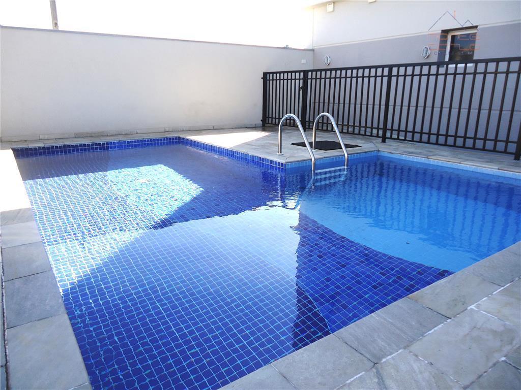 Apartamento residencial à venda, Nova Petrópolis, São Bernardo do Campo - AP0422.