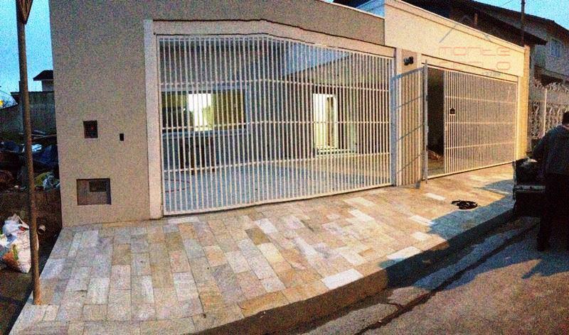 Casa  residencial à venda, Parque dos Pássaros, São Bernardo do Campo.