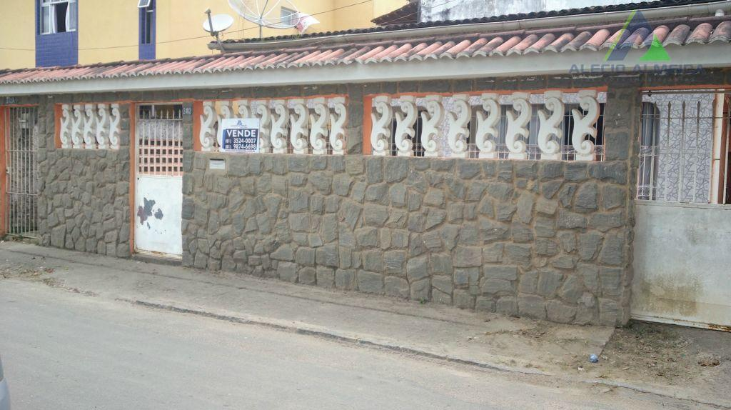 Casa independente, Jardim Santo Inácio, Cabo de Santo Agostinho.