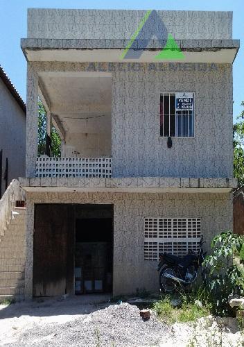Casa residencial à venda, Enseada dos Corais, Cabo de Santo Agostinho.