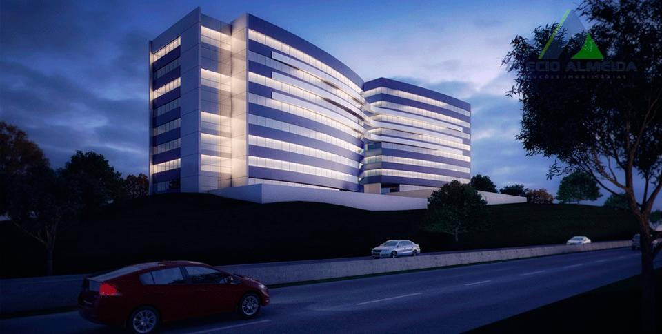 cabo corporate center