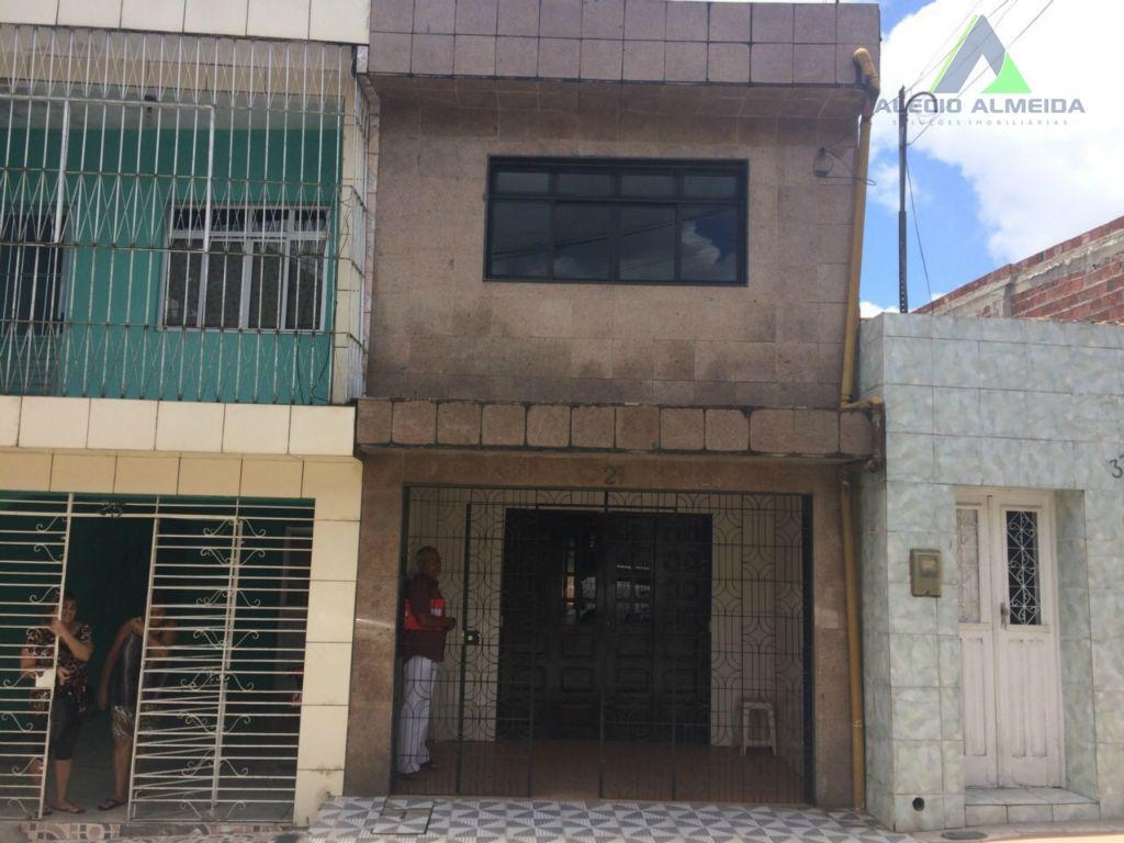 Casa comercial à venda, Mauriti, Cabo de Santo Agostinho.