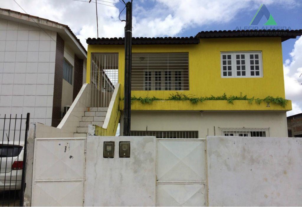 Casa residencial à venda, Cidade Garapu, Cabo de Santo Agostinho.