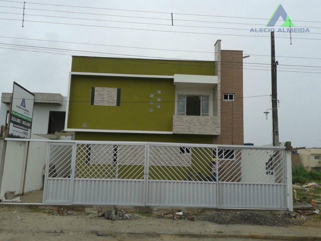 Apartamento Duplex residencial à venda, Cidade Garapu, Cabo de Santo Agostinho.