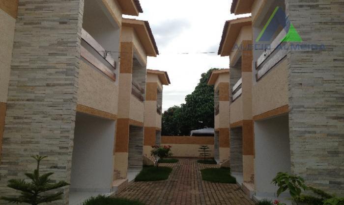 Apartamento residencial à venda, Centro, Cabo de Santo Agostinho.