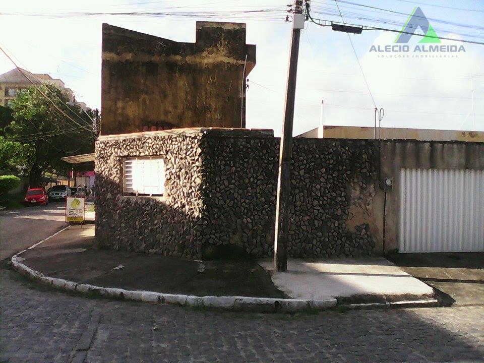 Casa residencial à venda, San Martin, Recife.