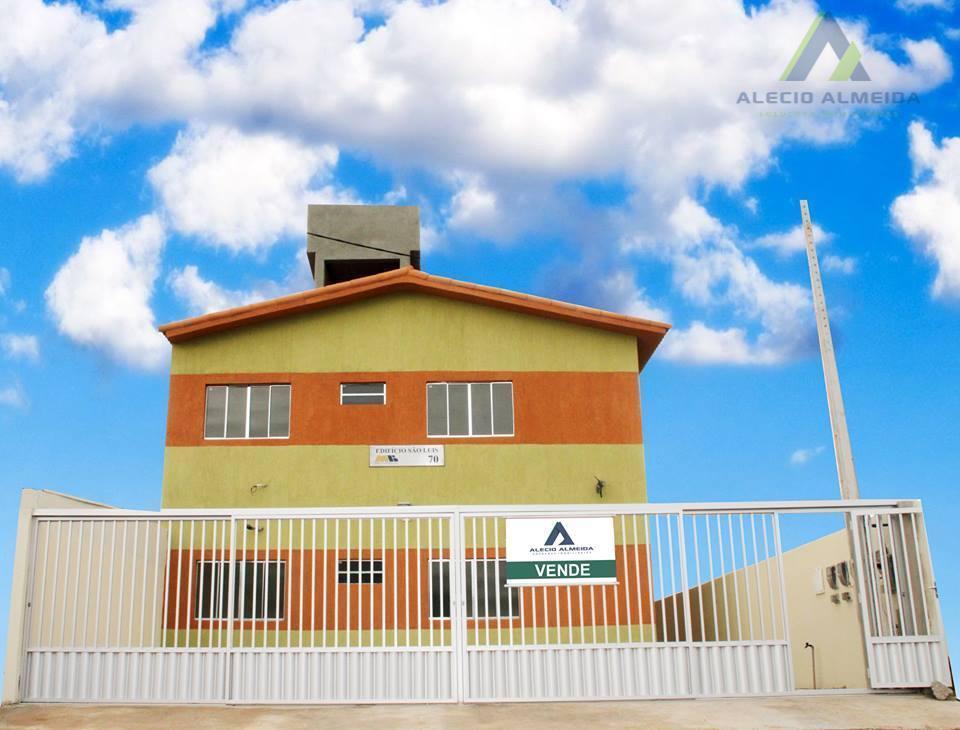 Residencial  São Luis