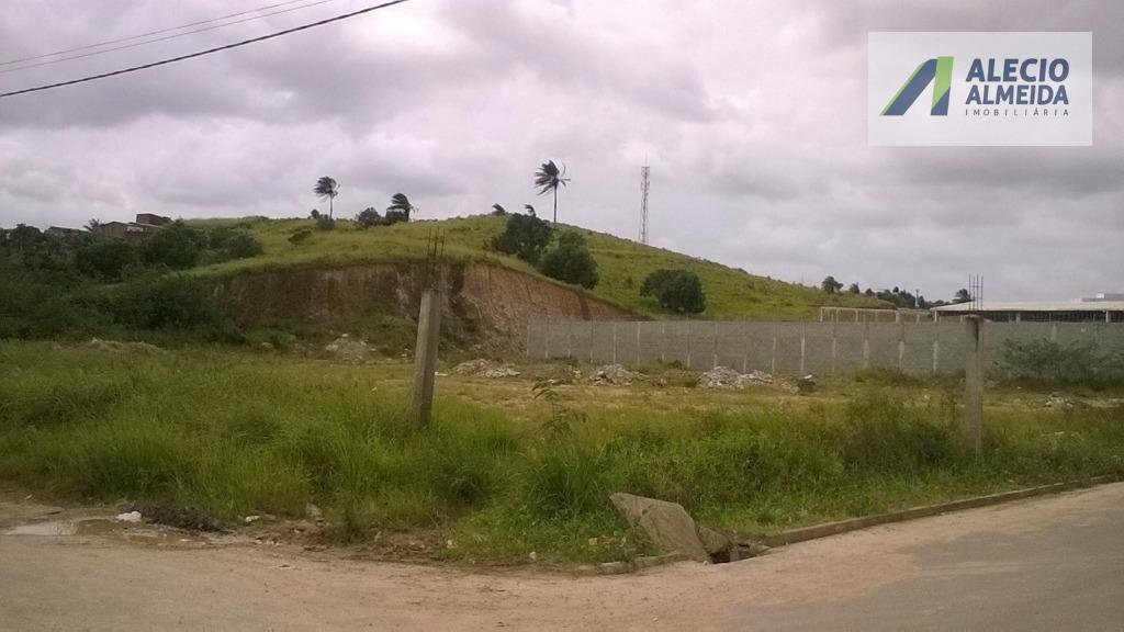 Área comercial à venda, Cidade Garapu, Cabo de Santo Agostinho - AR0001.