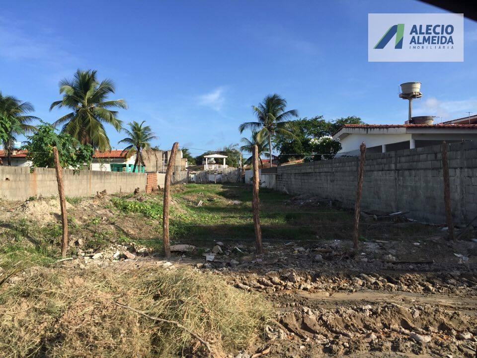 Terreno residencial à venda, Enseada dos Corais, Cabo de Santo Agostinho.