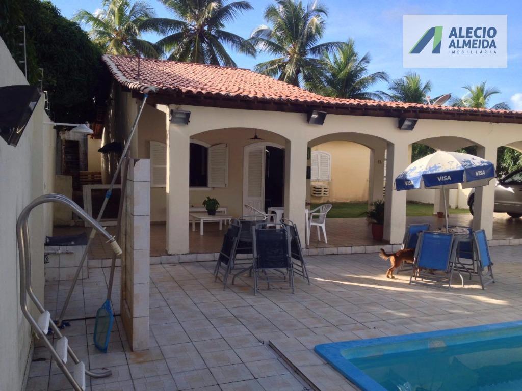 Casa residencial à venda, Serinhaem, Serinhaem.