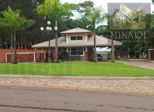 Terreno residencial à venda, Alvaro Brito, Olímpia.