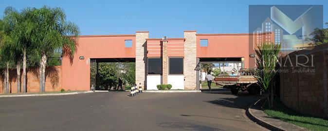 Terreno residencial à venda, Residencial Veridiana, Olímpia.
