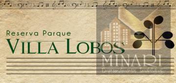 Terreno residencial à venda, Villa Lobos, Olímpia.