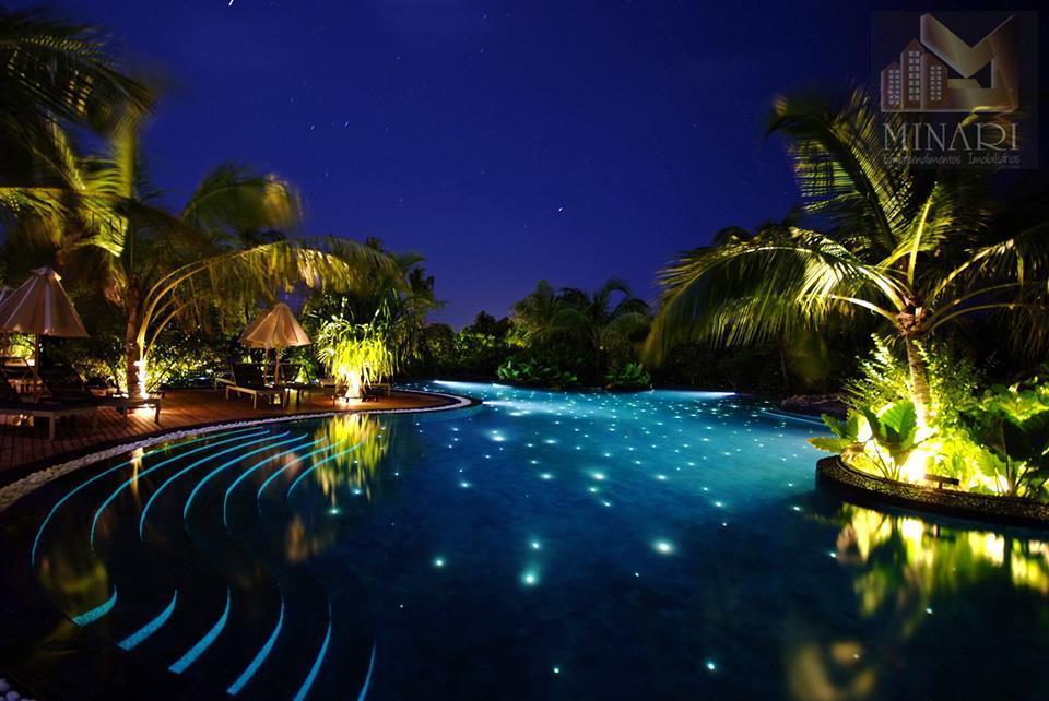 Resort temporada à venda, Parque Indústrial I, Olímpia - RE0041.