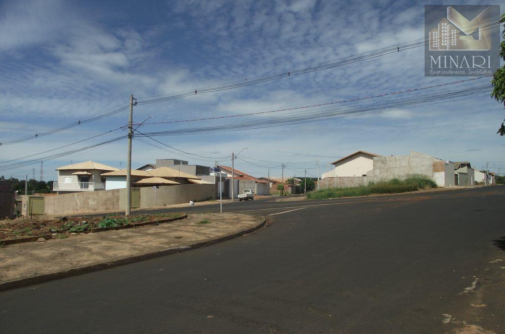 Terreno residencial à venda, Vivenda Cote Gil, Olímpia.