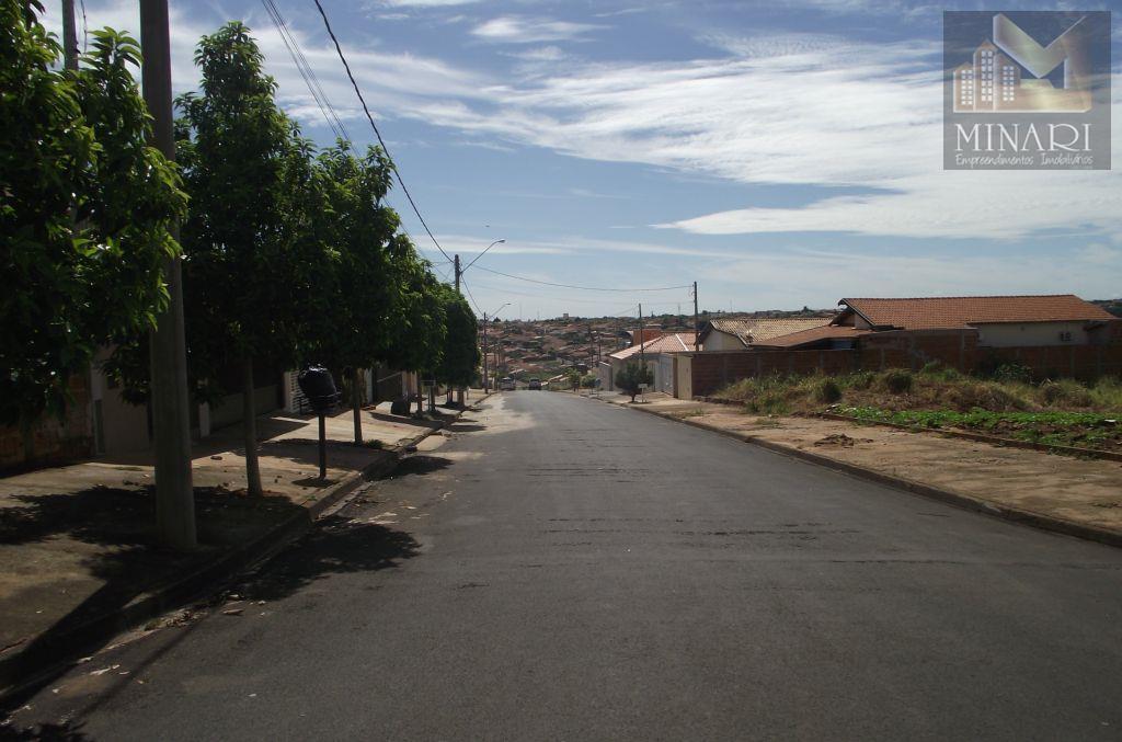 Terreno residencial à venda, Cote Gil, Olímpia.
