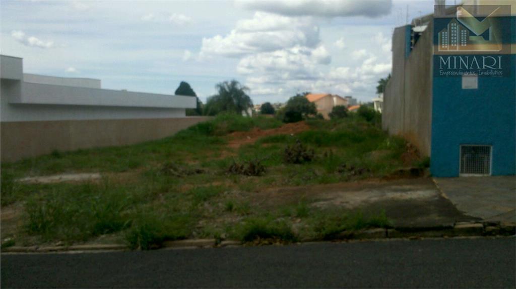 Terreno residencial à venda, Jardim Álvaro Brito, Olímpia.