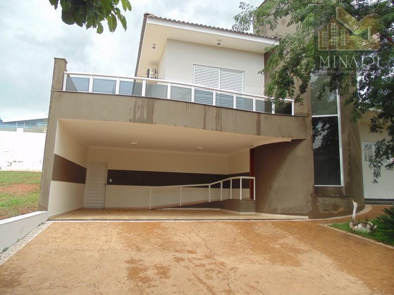 Casa  residencial à venda, Residêncial Thermas Park, Olímpia.