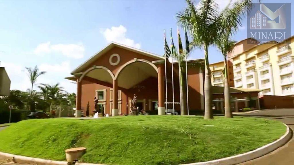 Thermas Olimpia Resort
