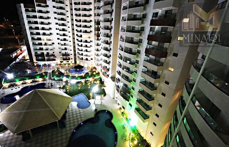 Resort comercial à venda, Jardim Santa Efigênia, Olímpia.