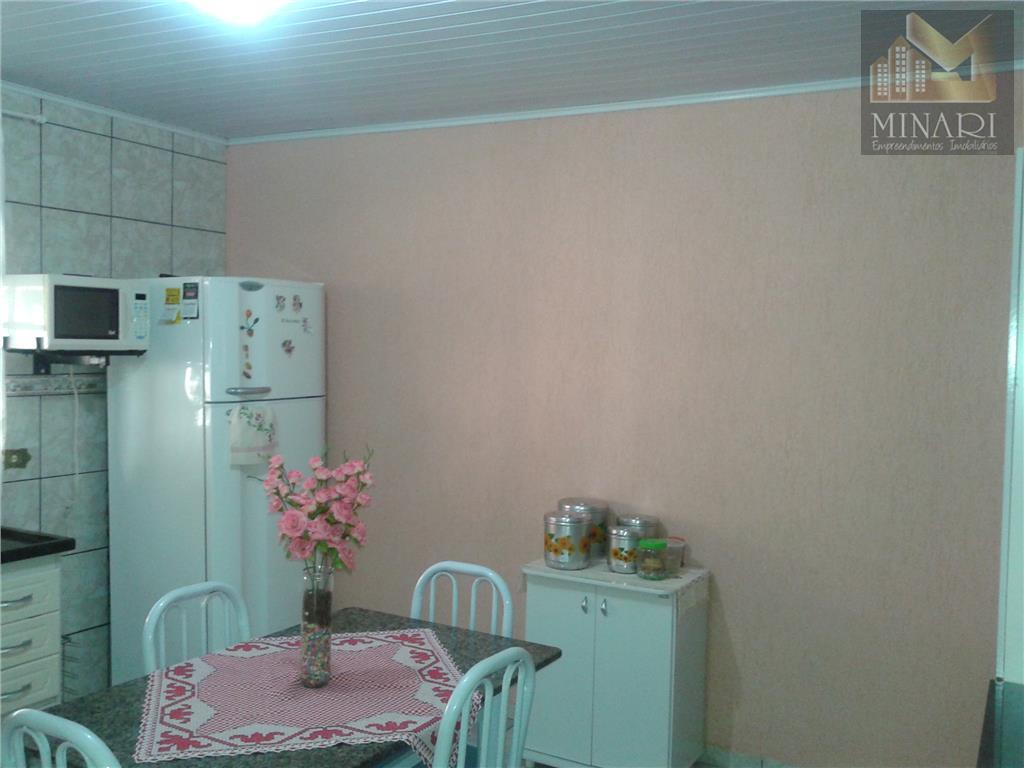 Casa residencial à venda, Tropical II, Olímpia.