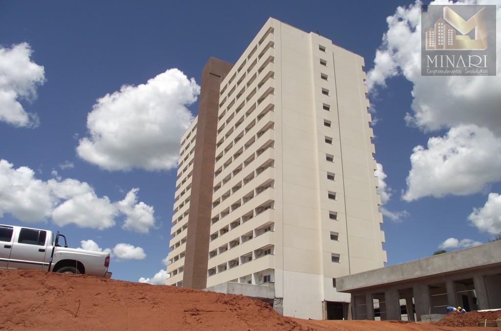 Resort comercial à venda, Santa Efigenia, Olímpia.