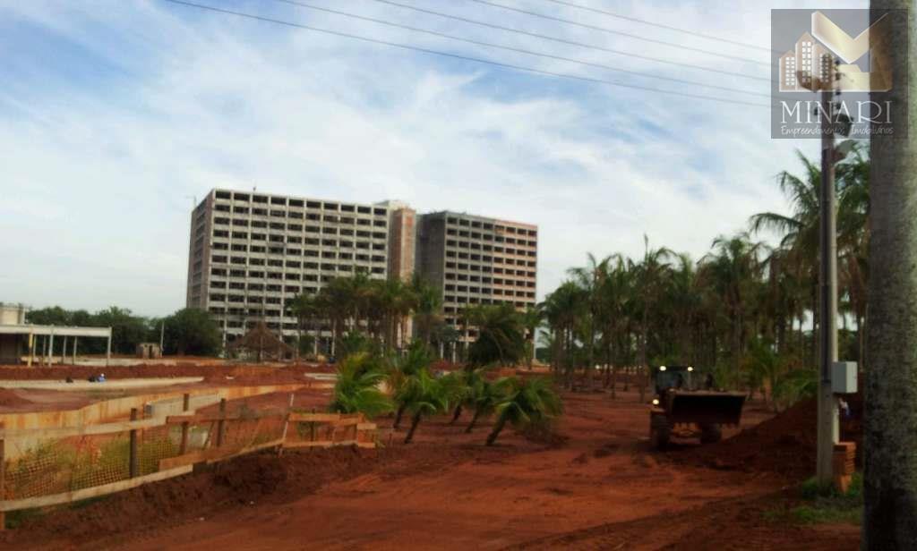 Resort comercial à venda, Parque Indústrial I, Olímpia.