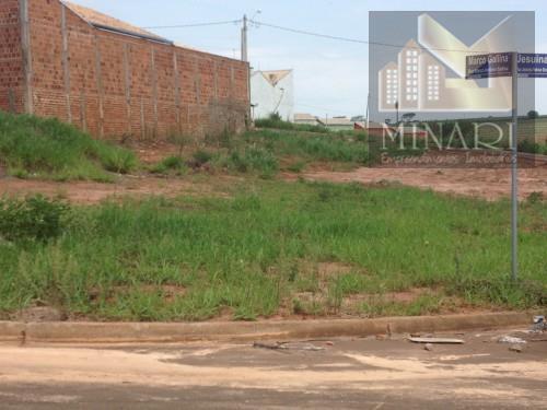 Terreno residencial à venda, Alto Cote Gil, Olímpia.