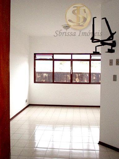 Kitnet residencial para locação, Centro, Itu - KN0002.