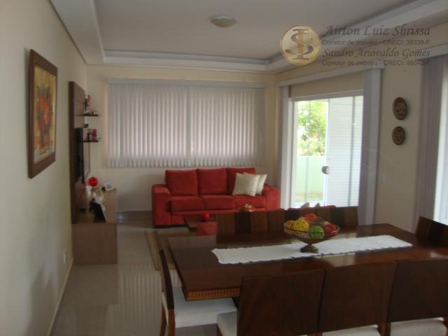 Casa residencial à venda, Condomínio Campos de Santo Antonio, Itu - CA0339.