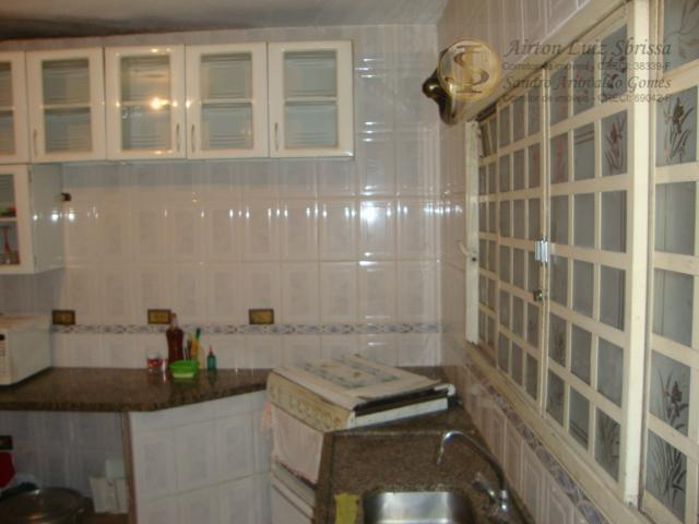 Casa residencial à venda, São Luiz, Itu - CA0345.