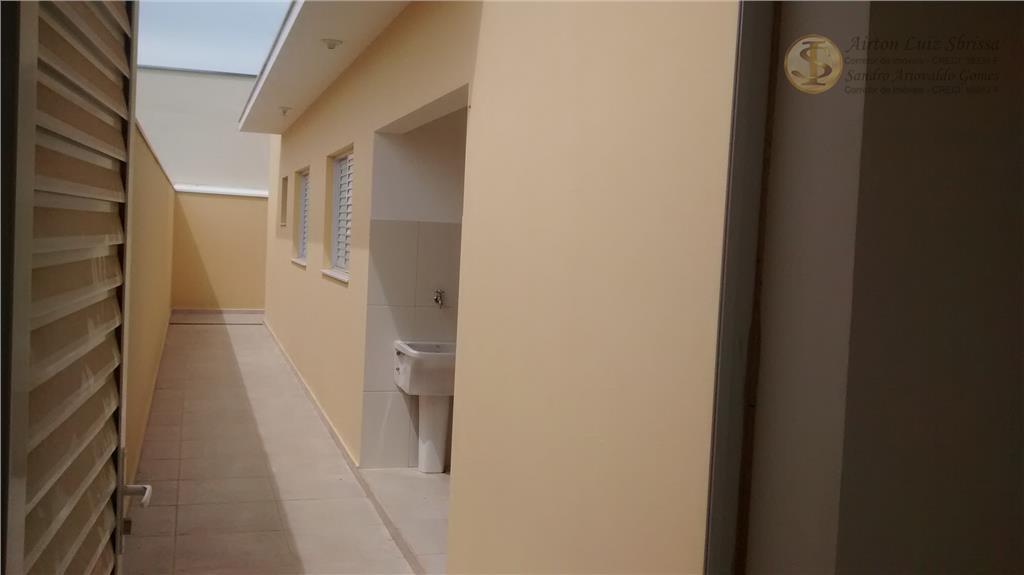 Casa residencial à venda, Condomínio Ilha das Águas, Salto - CA0399.