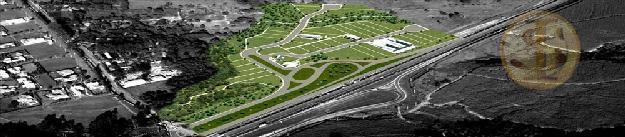 Terreno comercial à venda, Corporate Park Salto, Distrito Industrial II, Salto - TE0238.