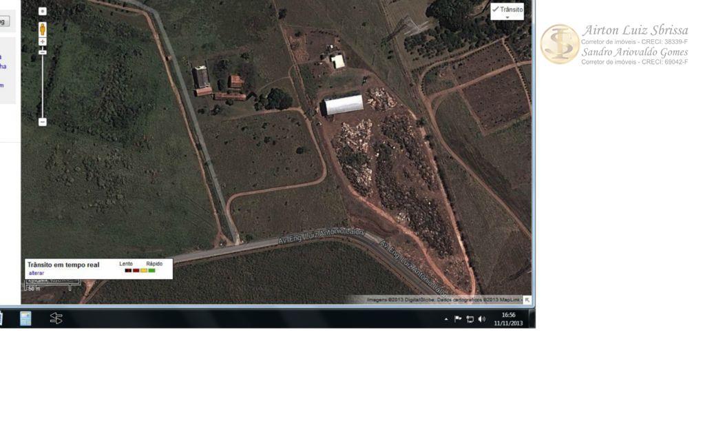 Área rural à venda, Tijuco das Telhas, Campinas - AR0028.