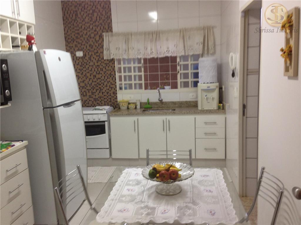 Apartamento residencial à venda, Edifício Topázio, Jardim Faculdade, Itu - AP0116.