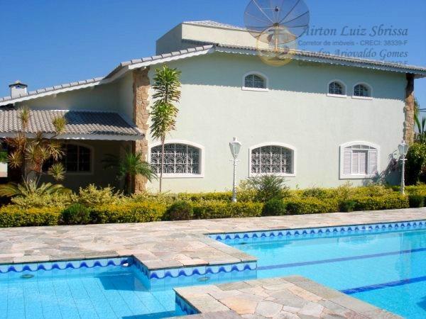 Casa residencial à venda, Condomínio City Castelo, Itu - CA0456.