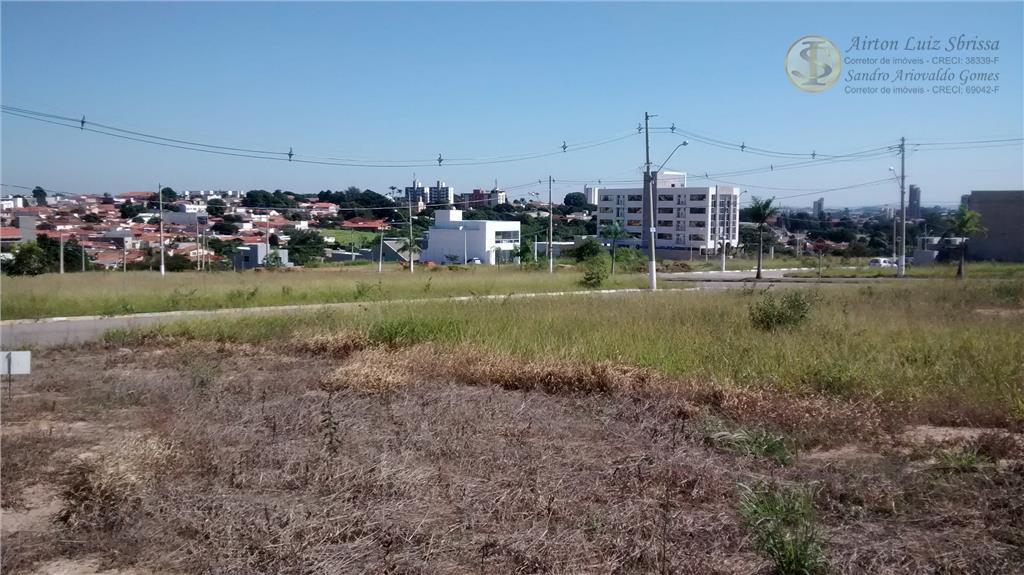 Terreno residencial à venda, Itu Novo Centro, Itu - TE0289.