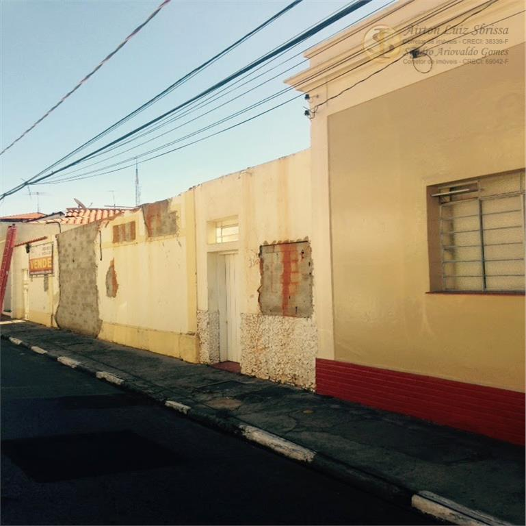 Terreno  comercial à venda, Centro, Itu.