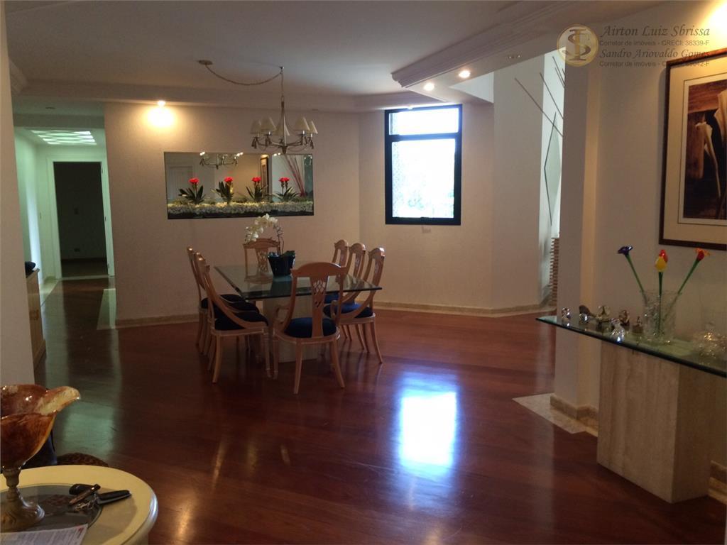 Apartamento residencial à venda, Edifício Residencial Portella, Itu - AP0152.