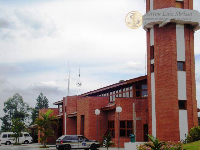 Terreno residencial à venda, Condomínio Fazenda Vila Real, Itu - TE0077.