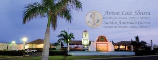 Terreno residencial à venda, Condomínio Xapada Parque Ytu, Itu - TE0331.