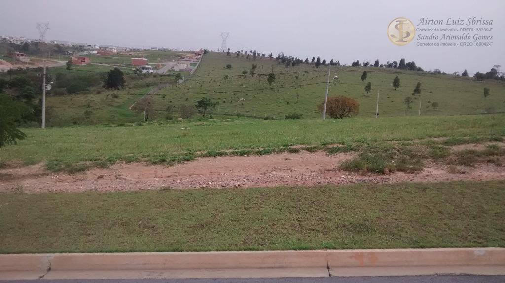 Terreno residencial à venda, Condomínio Phytus, Itupeva - TE0010.