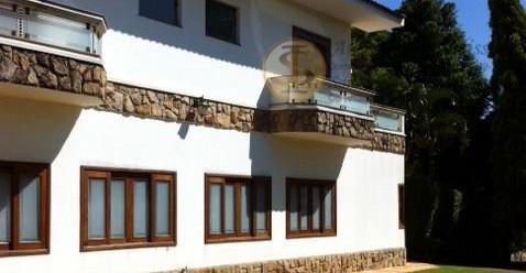 Casa residencial à venda, Cond. Portal da Concordia, Cabreúva - CA0501.