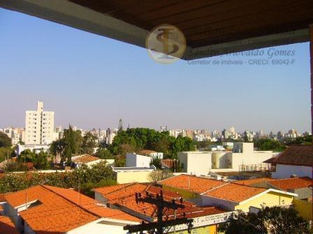 Apartamento residencial à venda, Jardim Guanabara, Campinas - AP0196.
