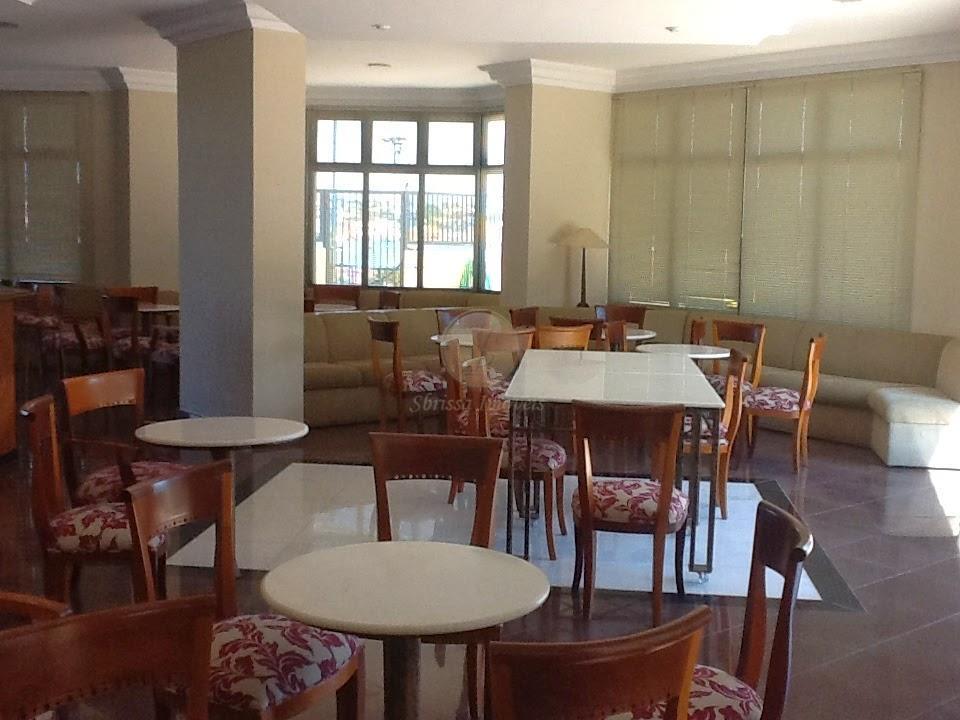 Apartamento residencial à venda, Edifício Flamboyant, Itu - AP0045.