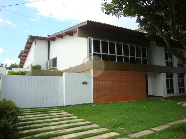 Casa residencial à venda, Condomínio Portal de Itu, Itu - CA0031.