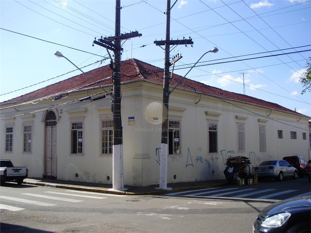 Casa residencial à venda, Centro, Itu - CA0172.