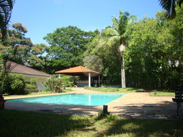Casa residencial à venda, Condomínio Terras de São José, Itu - CA0069.